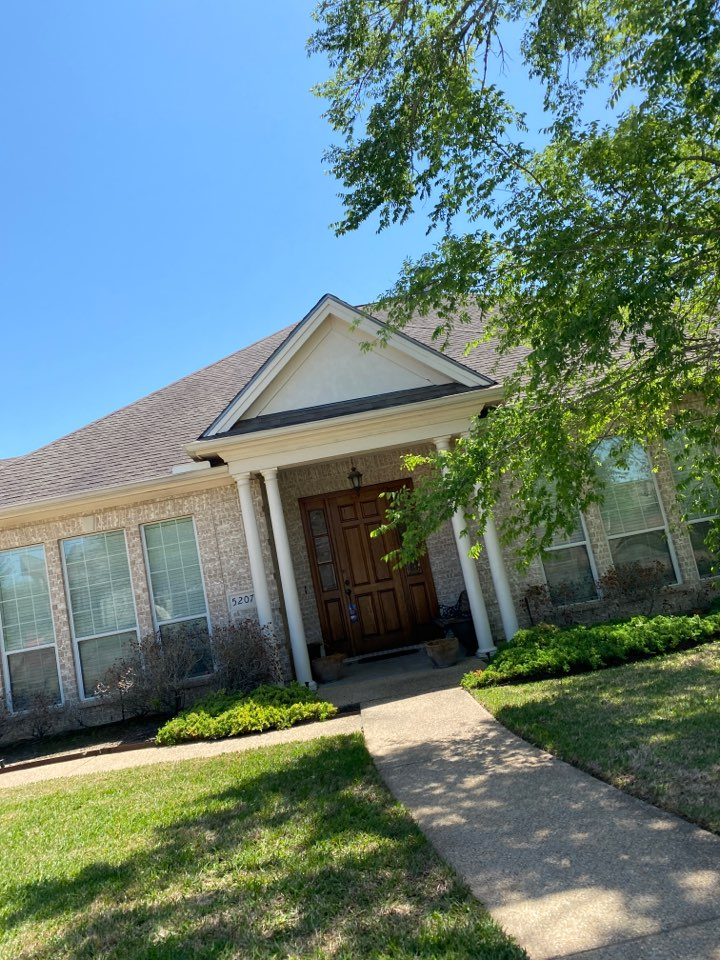College Station, TX - Free hail damage assessment in college station, reliable and trusting. Call redemption roofing to help with the insurance process.