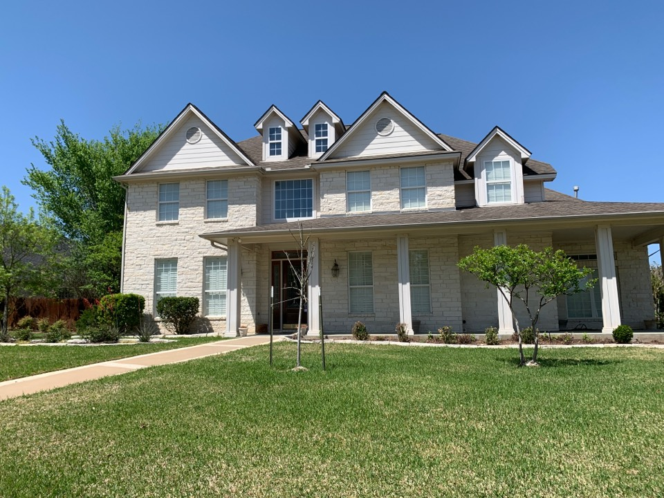 College Station, TX - Free inspections and estimates