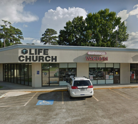 """Atascocita, TX - At redemption roofing, are commercial roofing specialists.  But, we were not here for a Flat roof leak.  We are a part of the neighborhood and community AND we are encouraged to walk out our faith every day - a very refreshing business model.  The owner of this particular shop """"superior vacuum"""" teaches a Hebrew class that you can attend in person at his shop or online with Facebook live cast.  So every Tuesday night from 6 pm to 8 pm you might find me there."""