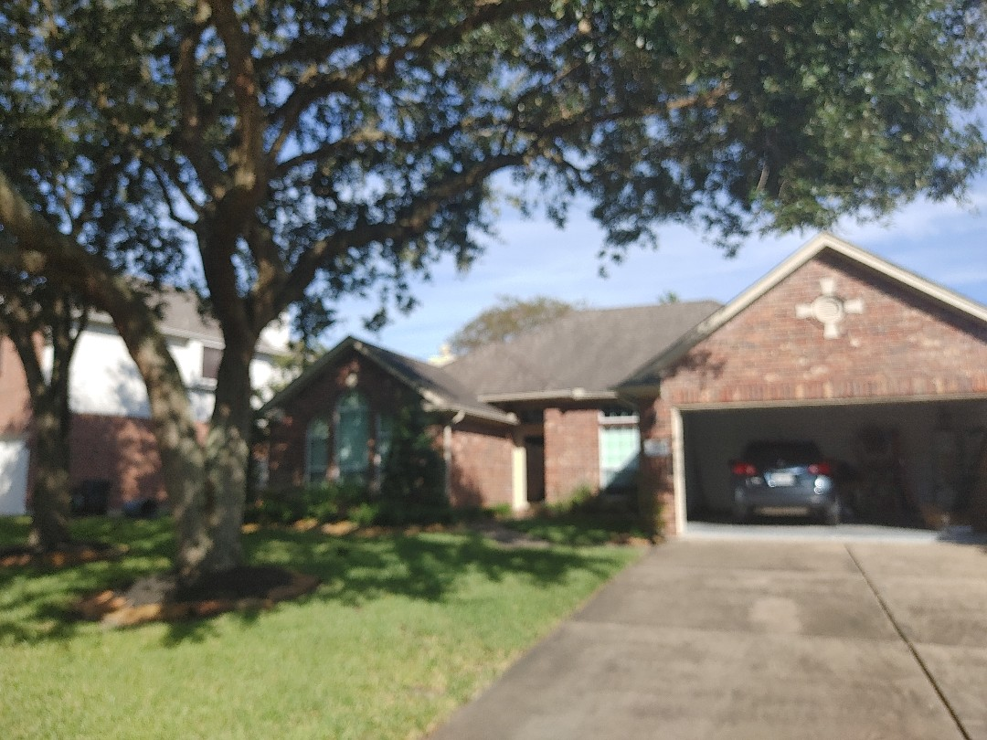 League City, TX - Roof repair or replacement Free inspection