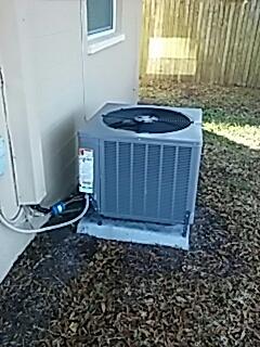 Heat Pump And Air Conditioning Repair In Largo Fl