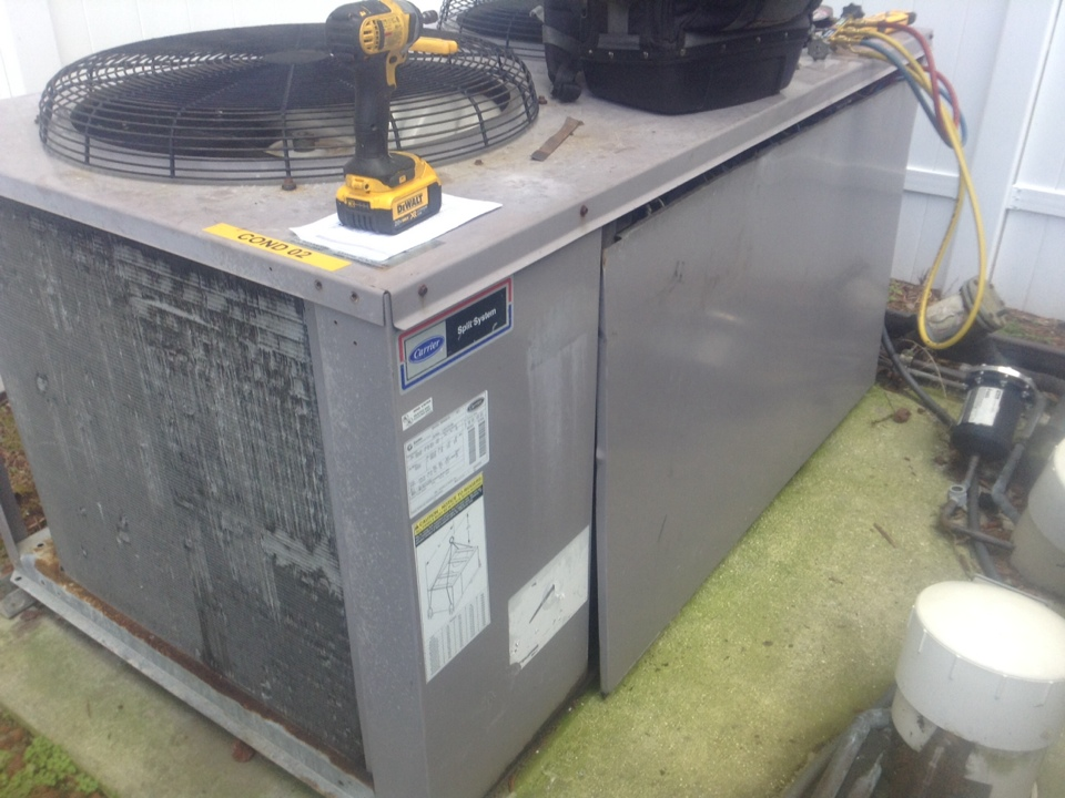 Heat pump and air conditioning repair in oldsmar fl for Motor for ac unit cost