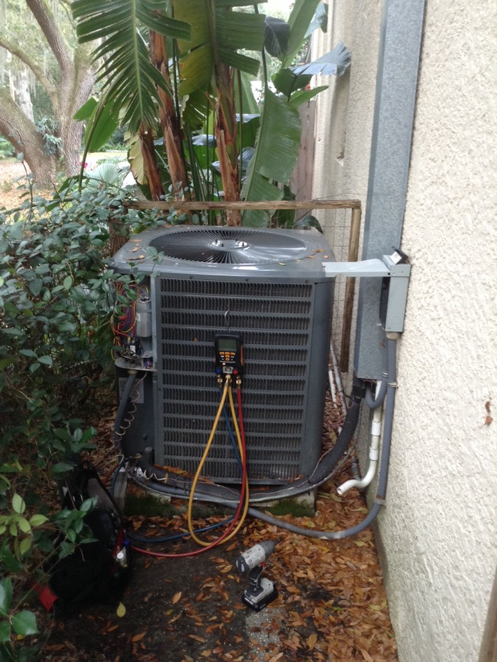 Safety Harbor, FL - Goodman ac system repair service in Safety Harbor Fl . Ac Tune up / maintenance . Air Zero provides free new central home air conditioning / heat pump system replacement installation price cost quote estimate , air conditioner repair service and preventative maintenance ac tune up and warranty work repair on all brands Trane , Lennox , Bryant , Goodman , Rheem , Carrier , York and more of home hvac units in Safety Harbor, FL 34695