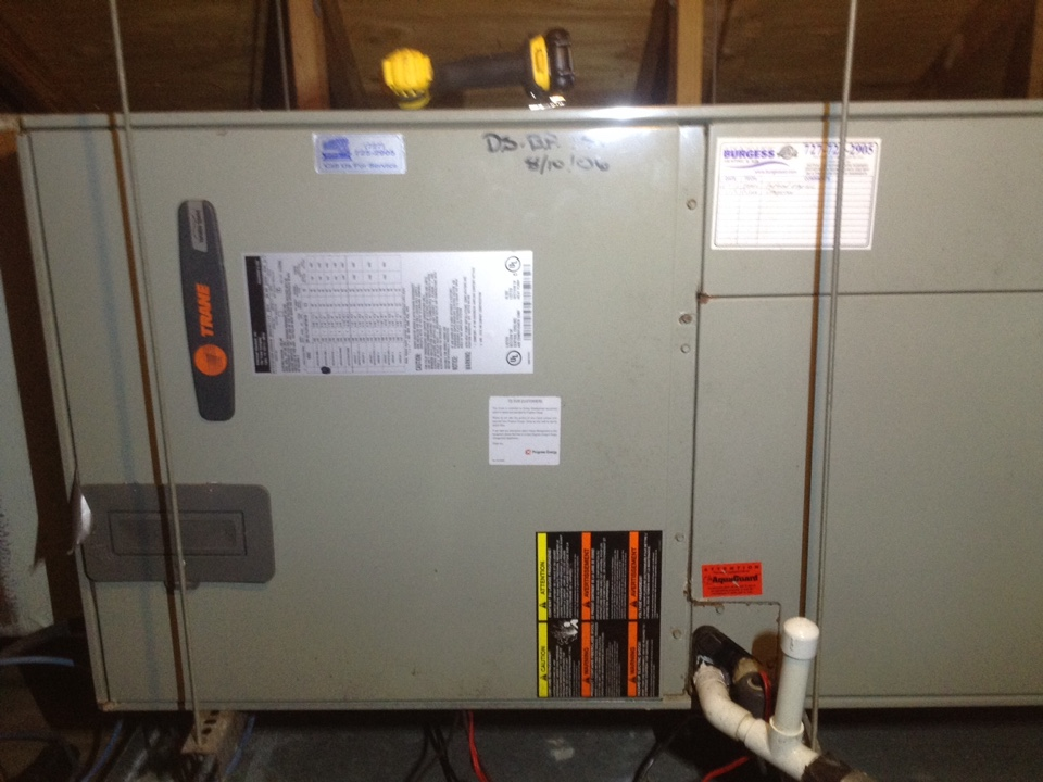 Heat Pump And Air Conditioning Repair In Palm Harbor Fl