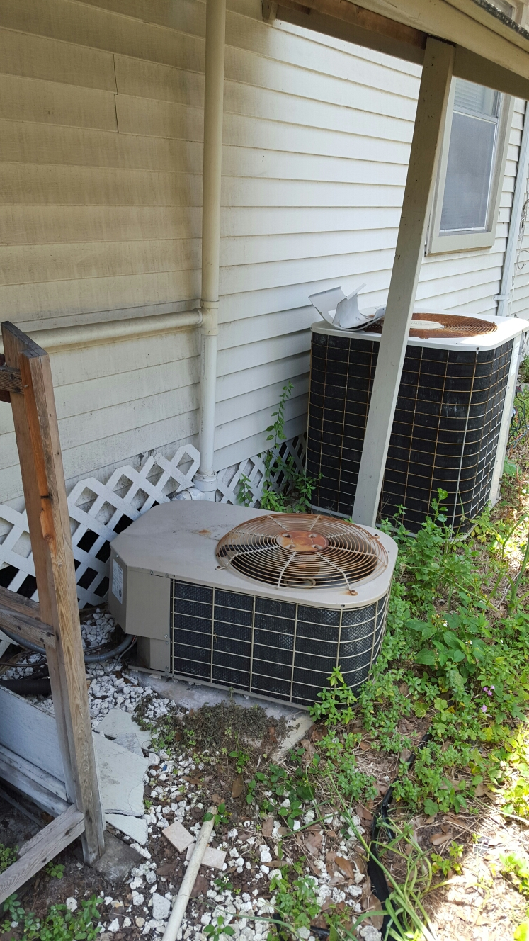 Gulfport, FL - York ac system not cooling