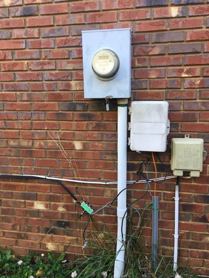 Birmingham, AL - Electrical safety inspection