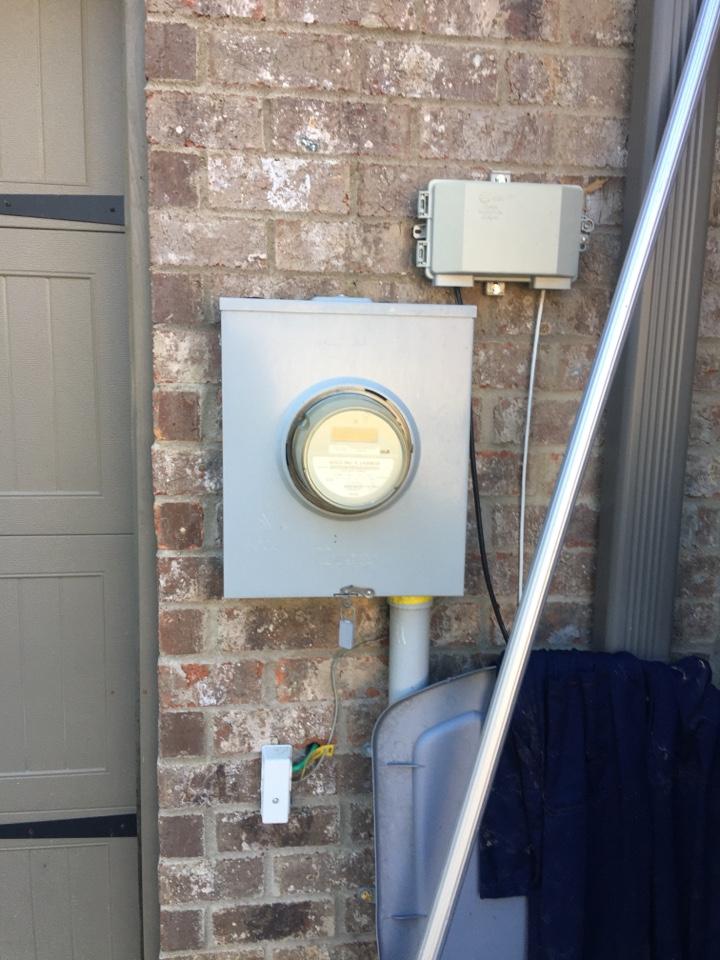 Alabaster, AL - Electrical safety inspection