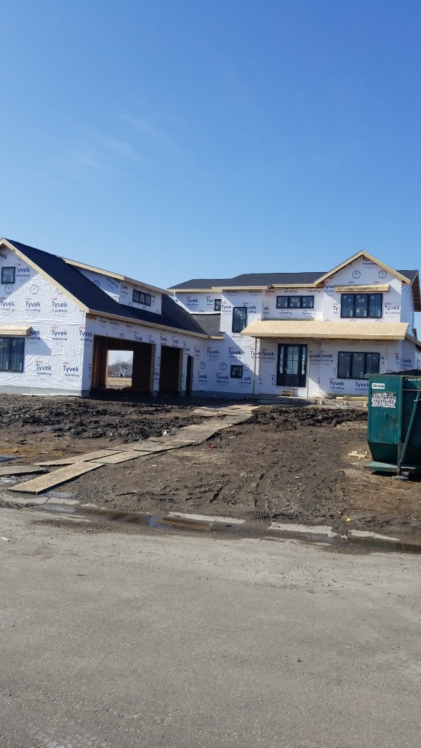 Fargo, ND - Another quality CertainTeed roofing project by Allstar.