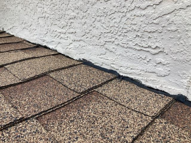 Lakewood Ranch, FL - roof inspection, chimney inspection, flashing