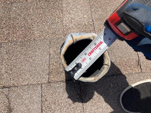 Venice, FL - roof inspection
