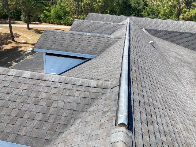 Englewood, FL - Roof inspection, roof repair