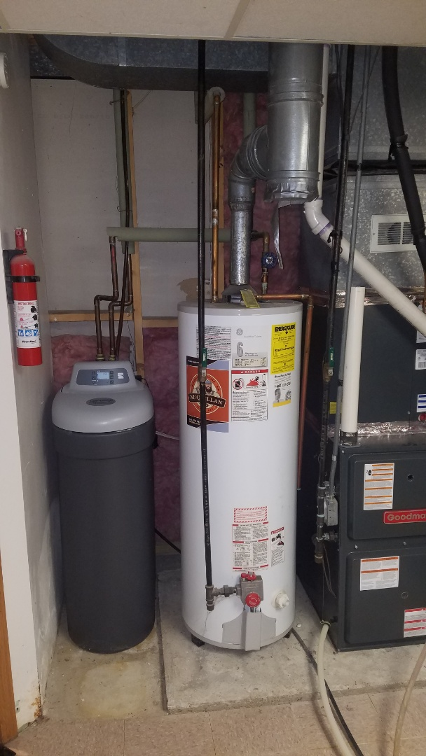 Emergency water heater replacement.  Saturday water heater service.
