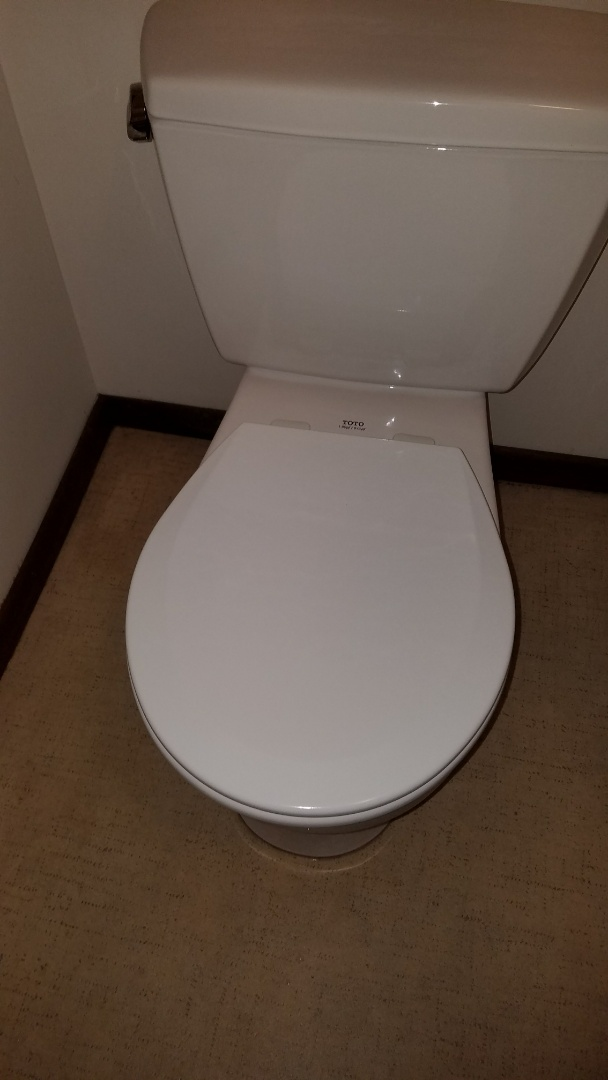 Arden Hills, MN - water pipe repair. leaking shut off valve. toilet repair. replace shut off valve to toilet. tighten bolts to toilet tank.