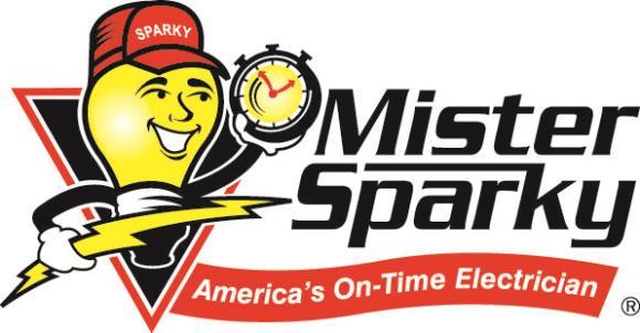 Mister Sparky-Sarasota