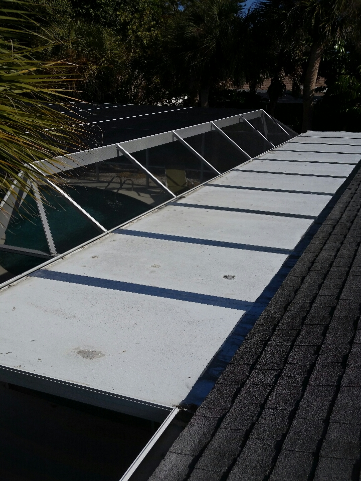 Siesta Key, FL - Sold another repair job