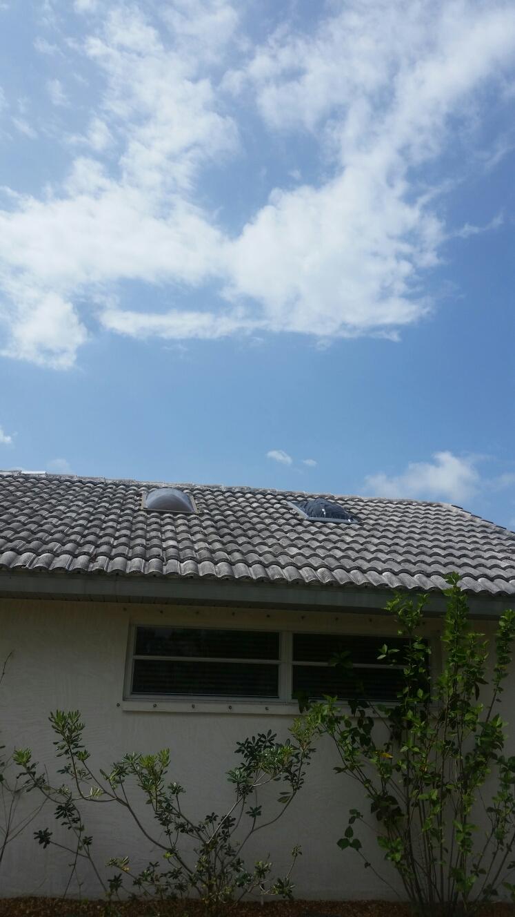 Englewood, FL - Skylight proposal