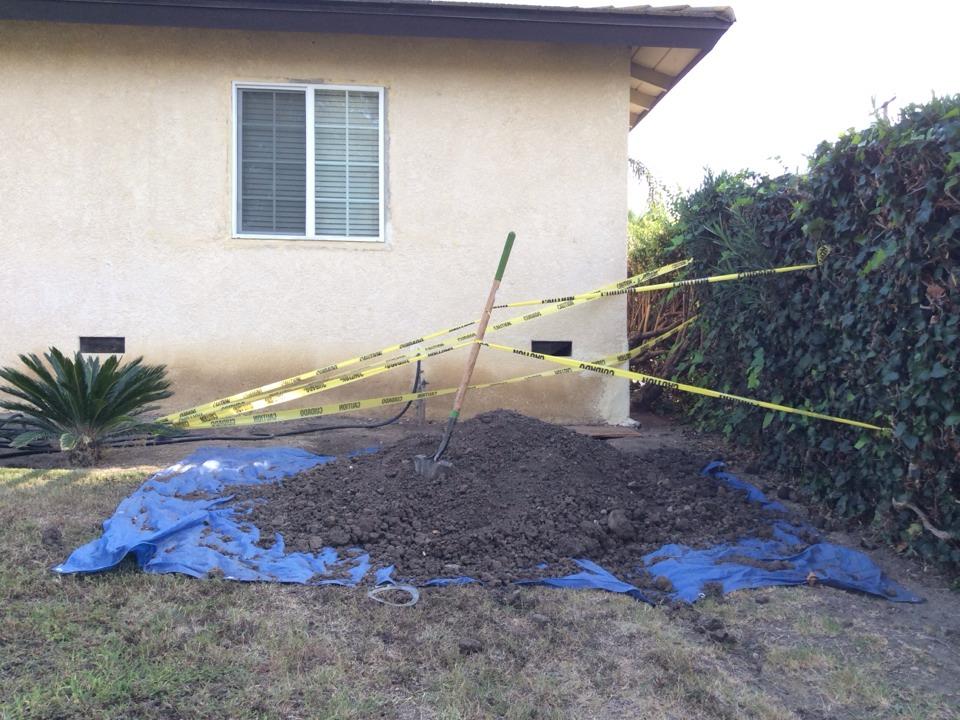 West Covina, CA - Sewer Line Repair in West Covina