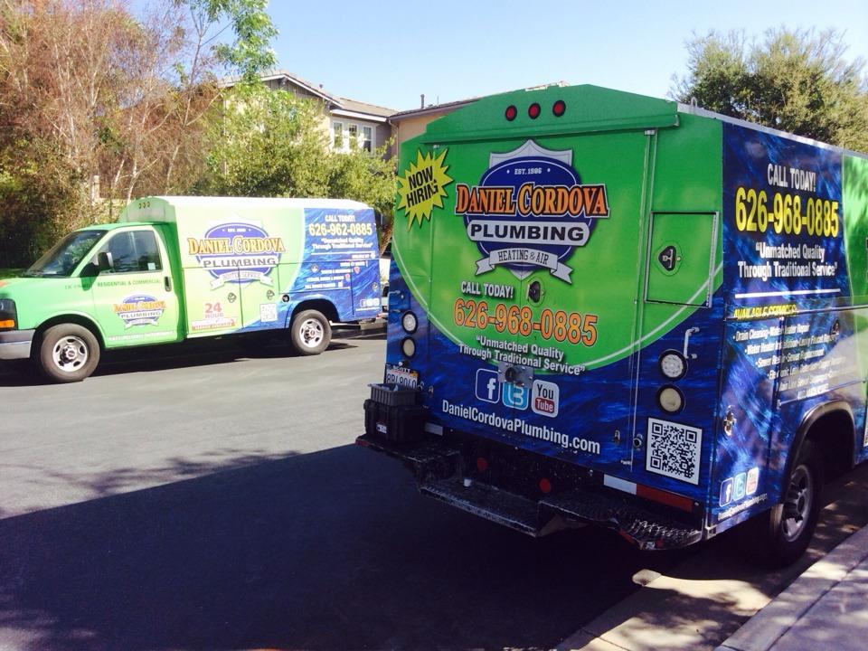 West Covina, CA - Gas Line Service
