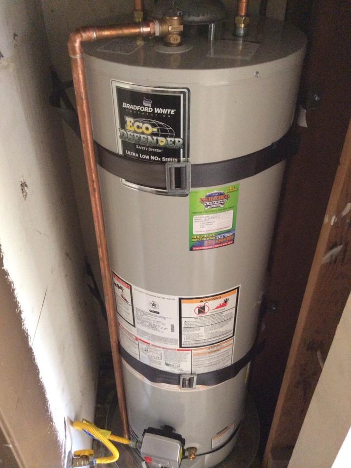 Hacienda Heights, CA - Water Heater Installation in Hacienda Hts