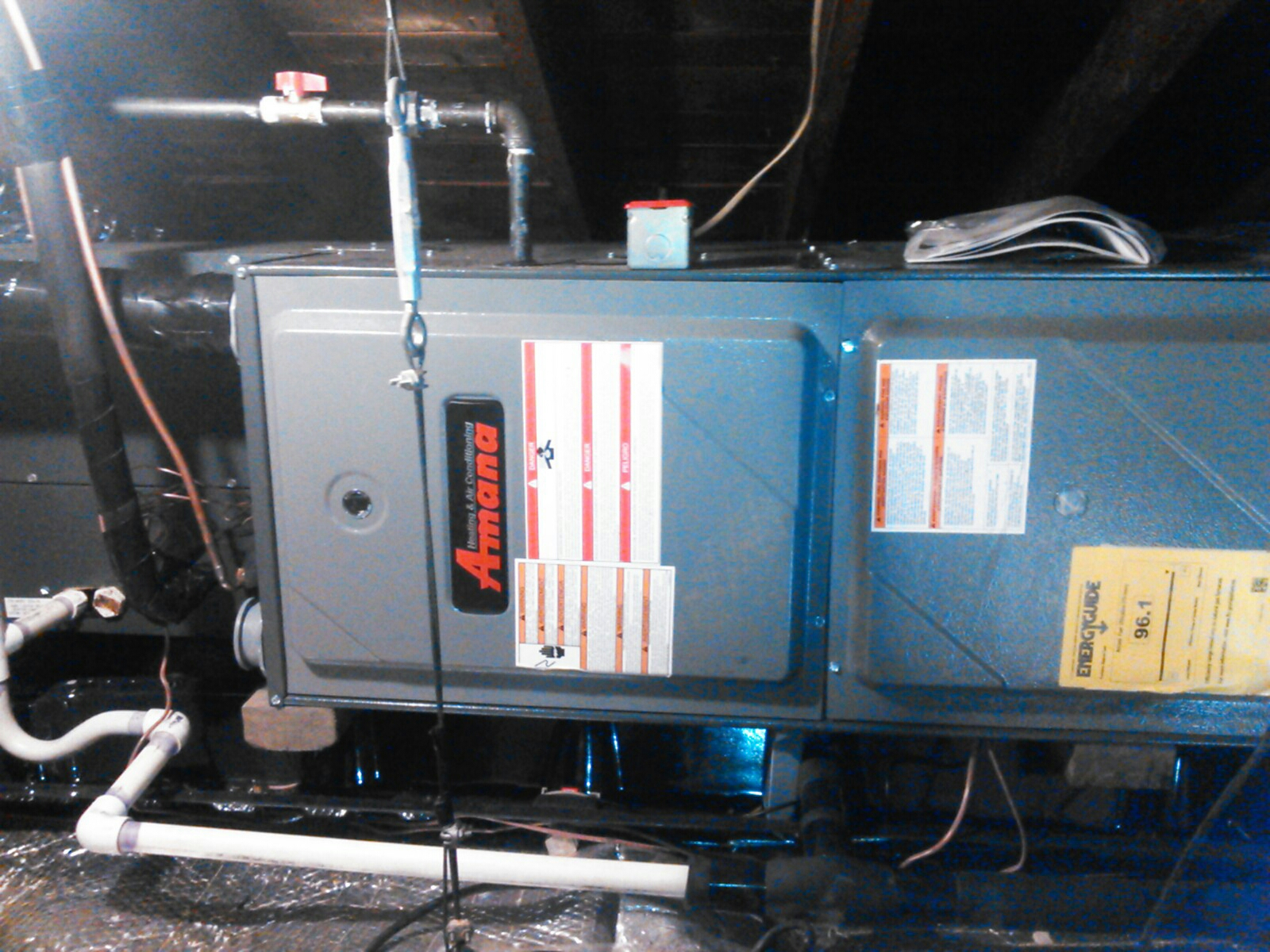 Boiler, Furnace, and Air Conditioning Repair in Denville NJ