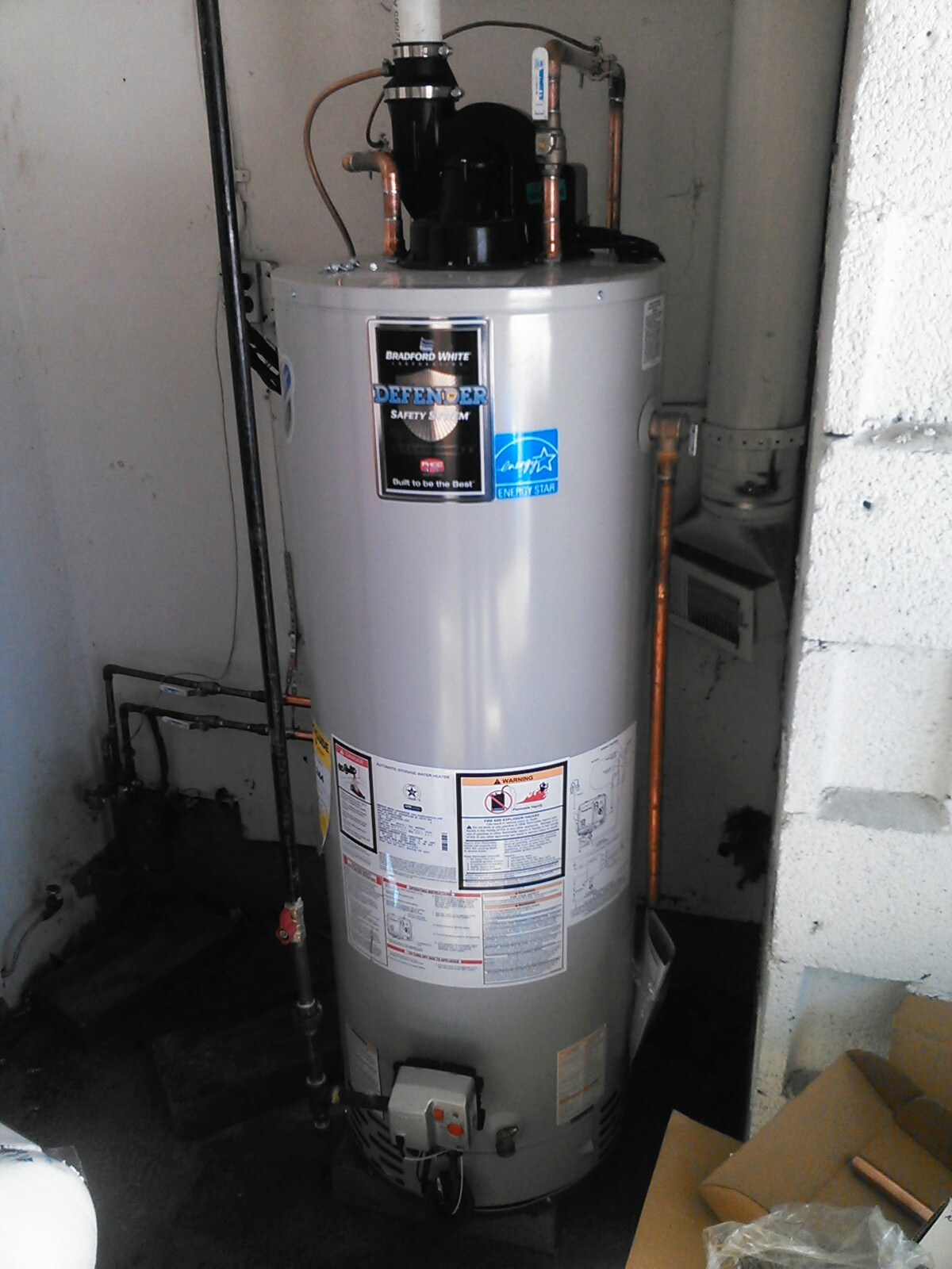 Oil Water Boiler ~ Boiler furnace and air conditioning repair in denville nj