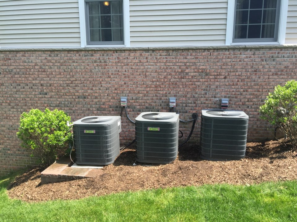 Mount Arlington, NJ - Air conditioning preventative maintenance