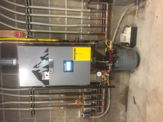 Boiler Furnace And Air Conditioning Repair In Rockaway Nj