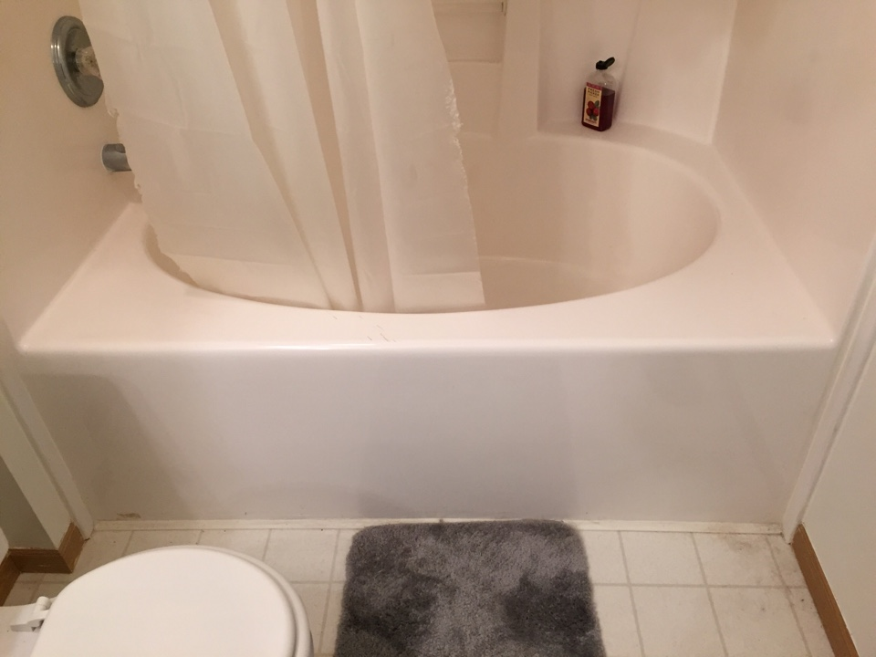 Traverse City, MI - Taking out big garden tub, new fixtures and drain installing big custom shower