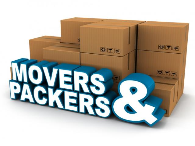 Cape Coral, FL - Moving and Packing Services Pro Movers