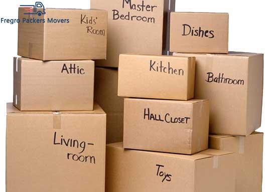 Cape Coral, FL - Local Moving Service- Pro Movers