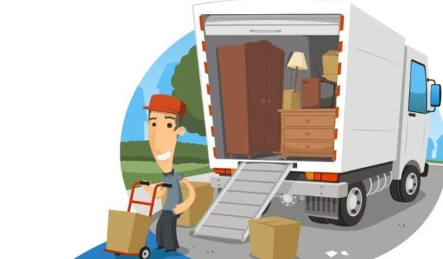 Fort Myers, FL - Moving and packing- pro movers