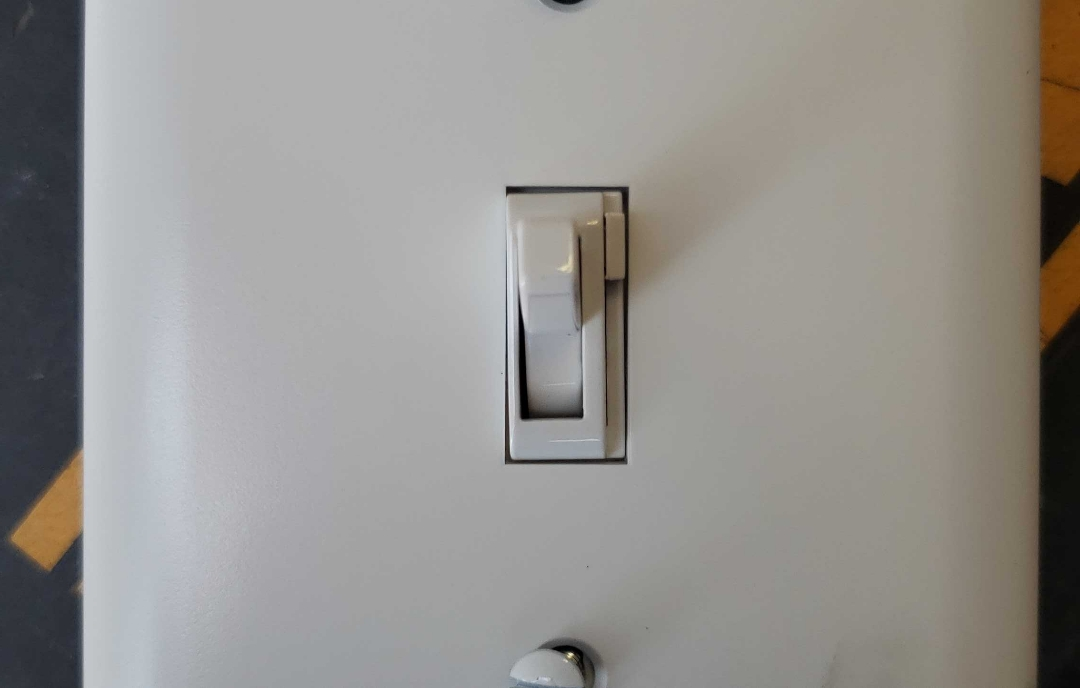 Replacing dimmer switches