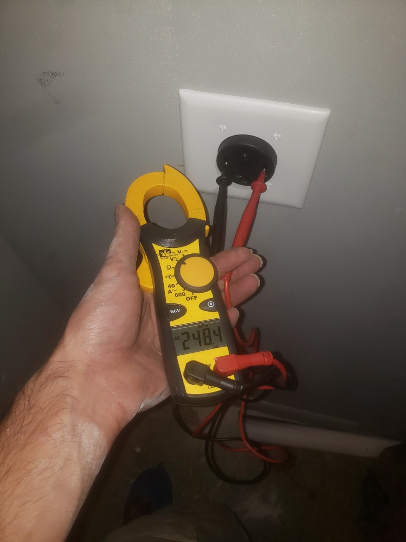 Add circuit for dryer