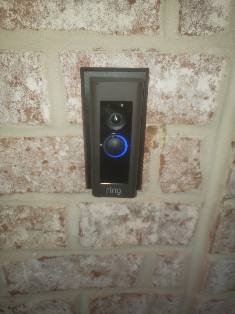 Durham, NC - To troubleshoot and factory reset ring door bell