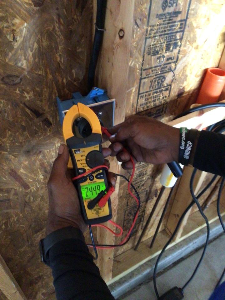 Troubleshoot & repair car charger.
