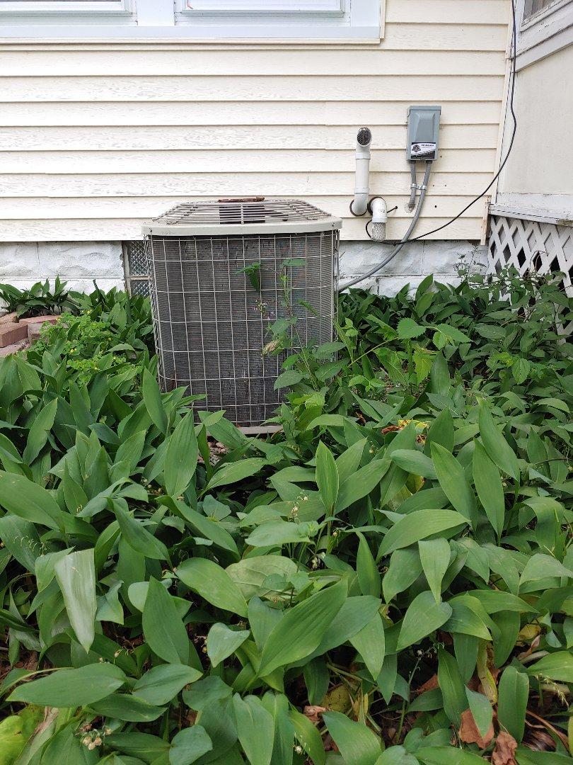 Waukesha, WI - Repair payne air conditioner