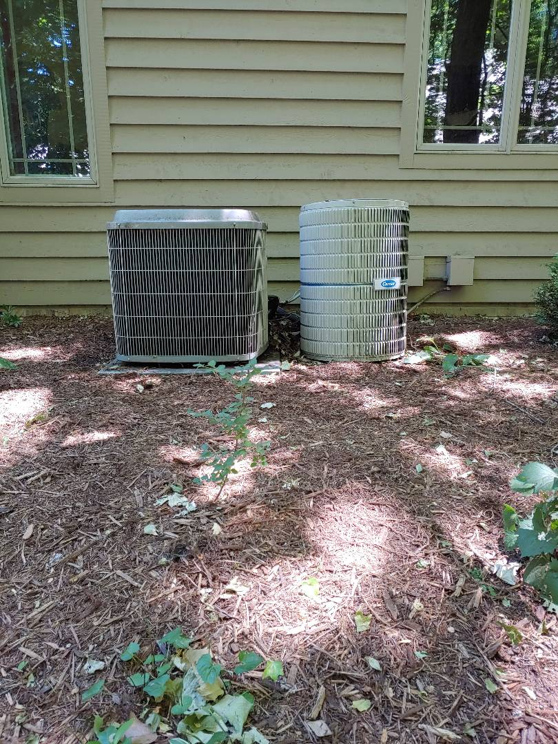 Brookfield, WI - Repair Carrier air conditioners