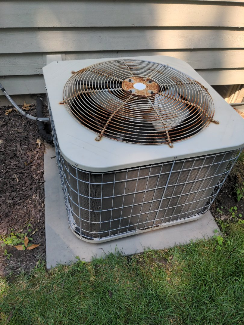 Brookfield, WI - Payne air conditioner service