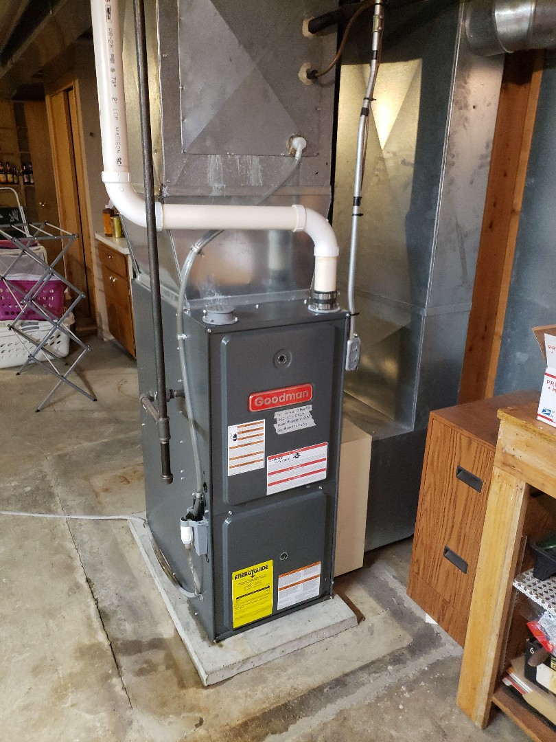 Brookfield, WI - Furnace and AC tune up