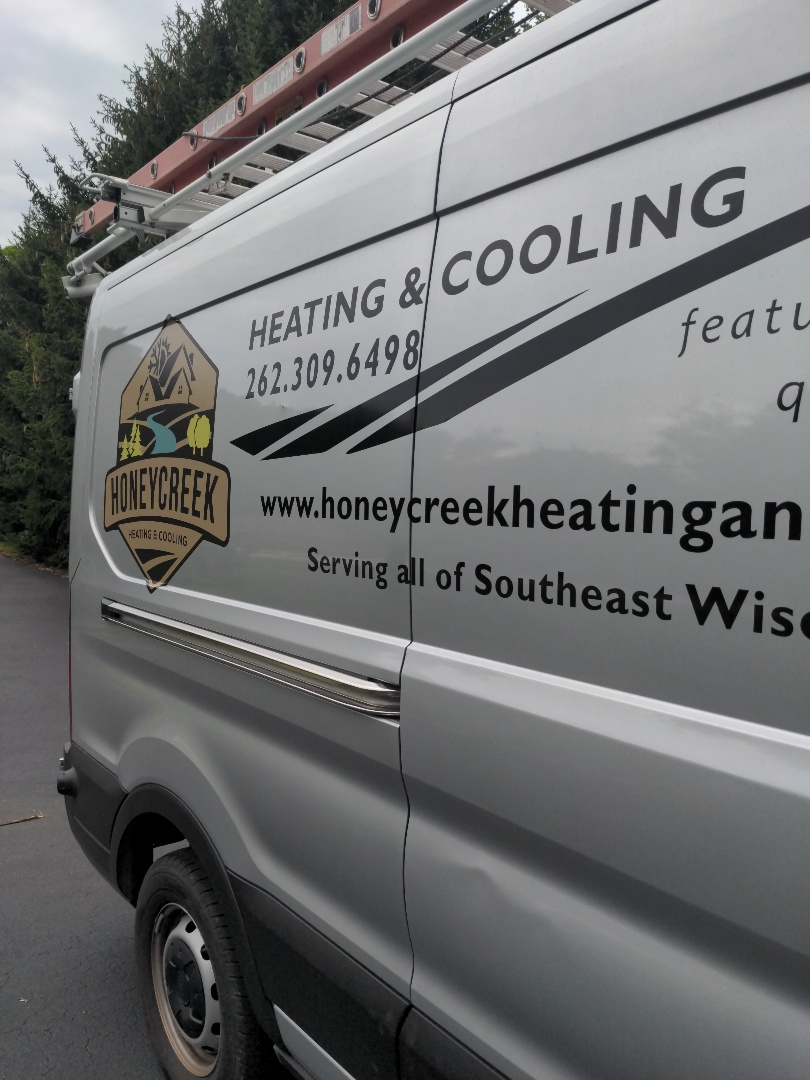 Sussex, WI - Tune up on Goodman ac