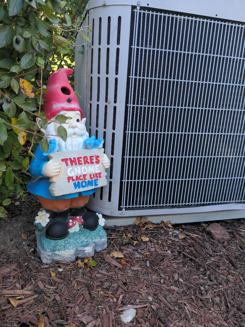 Menomonee Falls, WI - Carrier ac service, no cooling