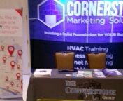 New Orleans, LA - Attending the Carrier dealer meeting in New Orleans.