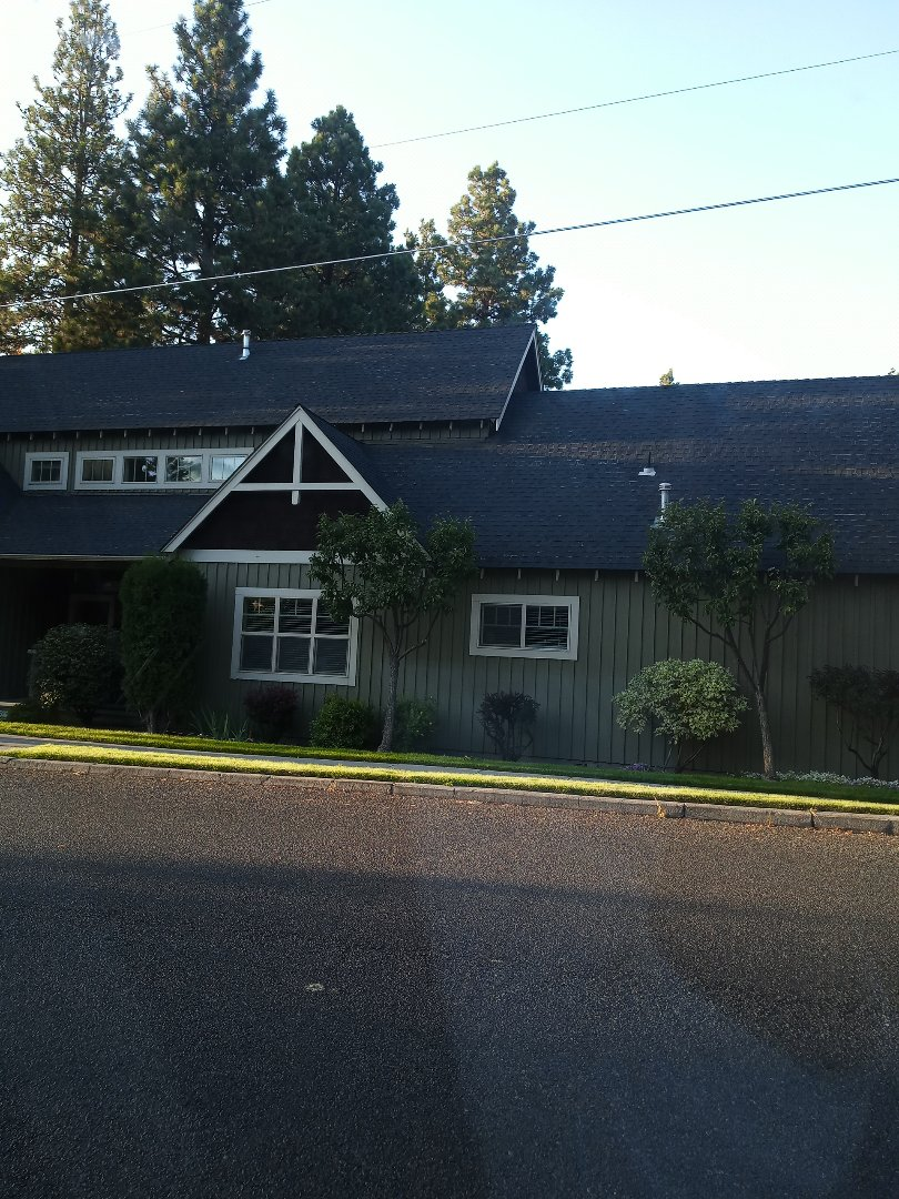 Bend, OR - Roof Inspection SE Bend, OR. Noticable Granule  Loss