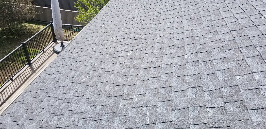 Sunriver, OR - Hail damage inspection and estimate