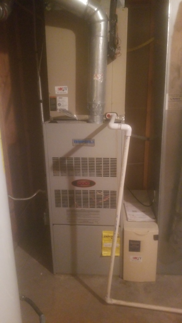 Louisville, CO - Furnace replacement