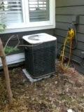 Louisville, CO - Performed AC maintenance on Lennox unit