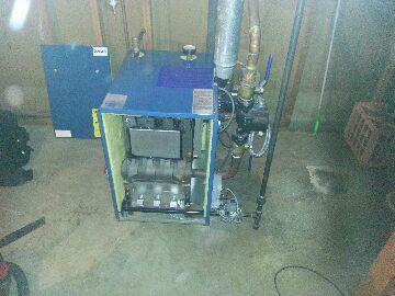 Whitmore Lake, MI - gas boiler-cleaning