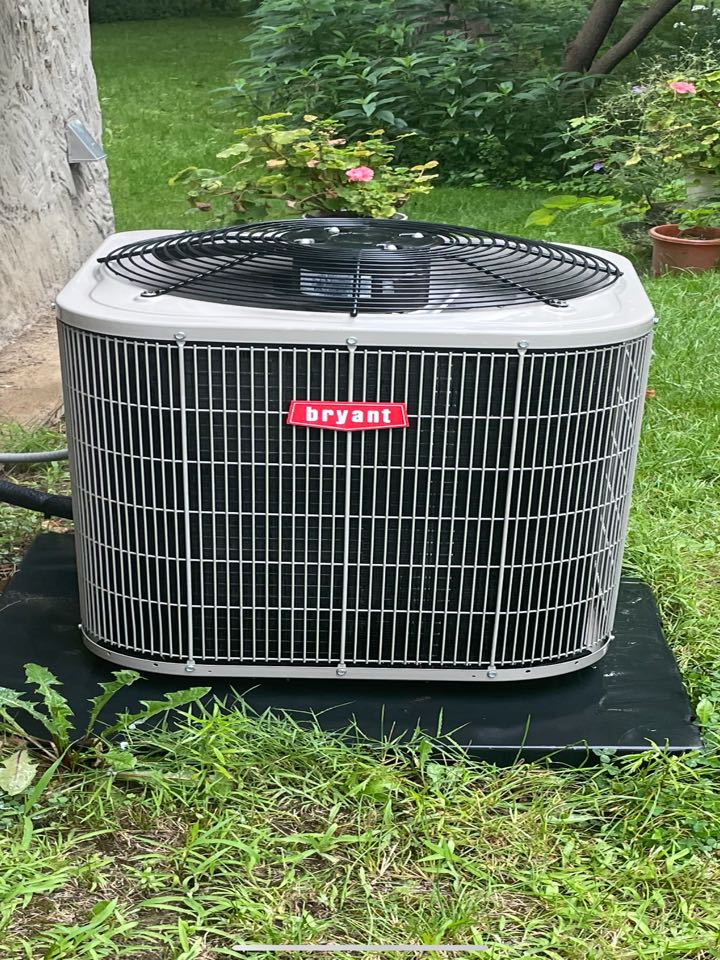 Ann Arbor, MI - BRYANT AIR CONDITIONING MAINTENANCE AND PERFORMANCE CHECK