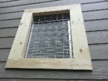 Pinckney, MI - installing thru wall a/c