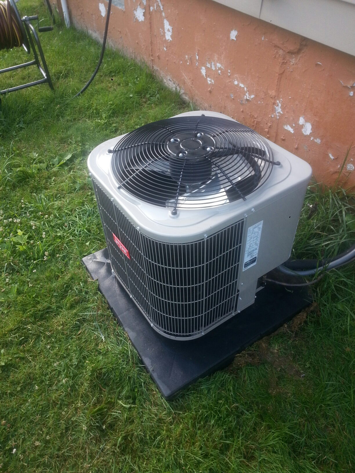 Whitmore Lake, MI - Air conditioner tune up
